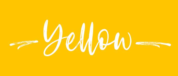 Yellow subheader