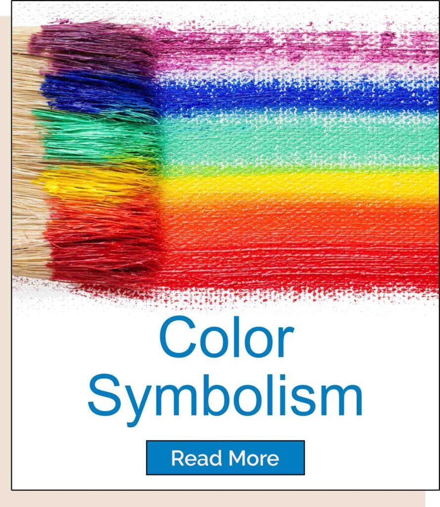 Color symbolism homepage
