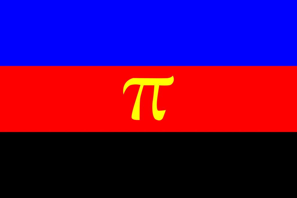 Polyamory Flag