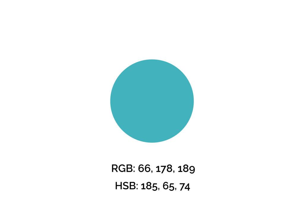 Base color blue for color schemes